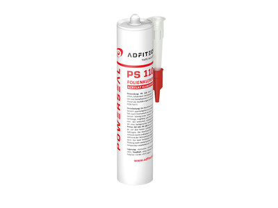 ADFITECH - POWERSEAL PS 110 Acrylat Folienkleber